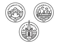 Automattic Logos
