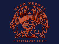 Automattic's Team Hermes