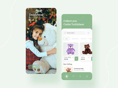 Ecommerce Mobile App application ui mobile design e-commerce app shopping app mobile apps mobile ui ecommerce app ecommerce application mobile app app concept app design