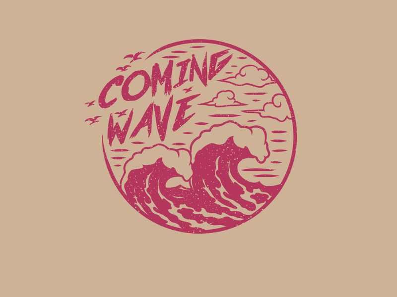 Coming Wave (available for sale)