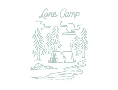 Lone Camp (available for sale)