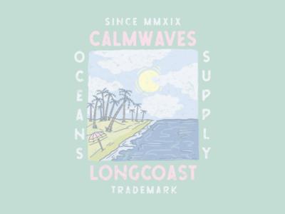 Calmwaves