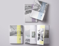 European Parliament brochures