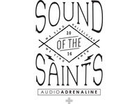 Audio Adrenaline Logo