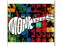 Monkeys Tour Book Cover