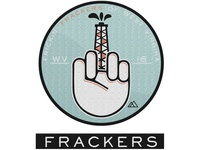 Frickin' Frackers Patch