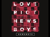 Love Riot Cubed