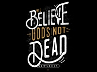Newsboys God's Not Dead