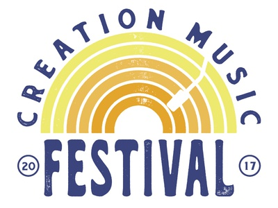Creation Festival Design band tees merch music t-shirt festival t-shirt vinyl record player