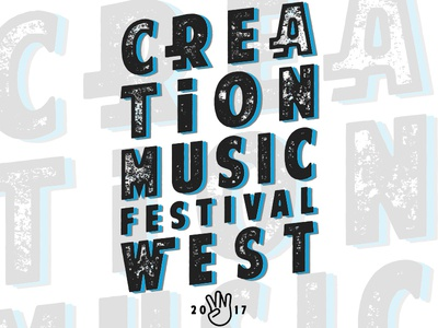 Creation West Festival