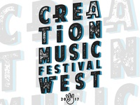 Creation West Festival