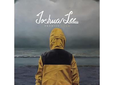 Joshua Lee Album Cover