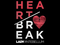 Lady Antebellum Tour Merchandise