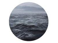 Ocean Porthole #2
