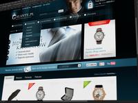 Galante Webshop