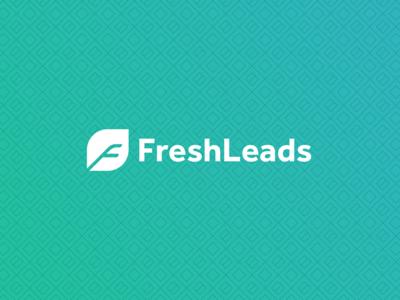 Freshleads Logo