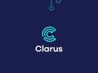 Clarus Logo Design