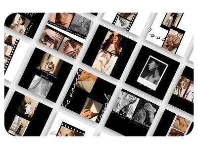 KAROLINE Instagram Feed