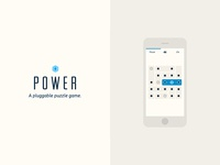 Power: a pluggable puzzle game