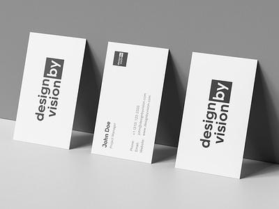 Branding - Design by Vision design website logo branding web ux ui
