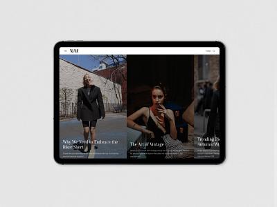 Web Design - Nuage logo website design web design web development web ux ui