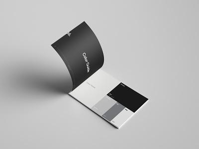 Branding - Design by Vision brand identity logo design branding logo ux ui design