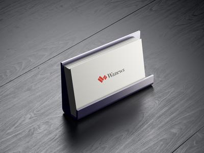 Wanews Business Card