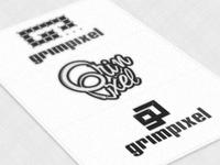 Grimpixel logo