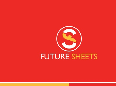 FUTURE SHEETS Logo