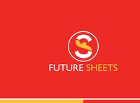 FUTURE SHEETS Logo