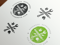 Evernote Developers Emblem