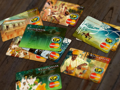 Credit Card Concepts