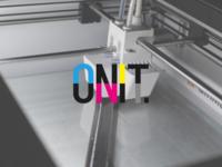 A new printer, ONIT