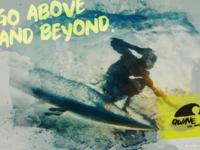 QWAVE, a surf project