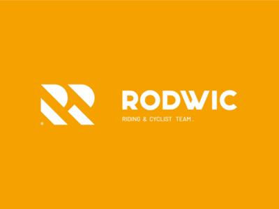 Rodwic | Cycling Team visual identity packaging mockup logotype logo inspiration logo idea logo design logo concept logo brand logo inspiration illustrator graphic design design branding brand identity brand adobe
