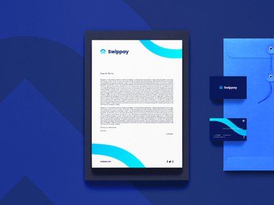 Swippay Branding | A young bank app visual identity packagingdesign packaging package mockup logotype logo inspiration logo design logo brand logo inspiration illustrator graphic design design branding brand identity brand adobe