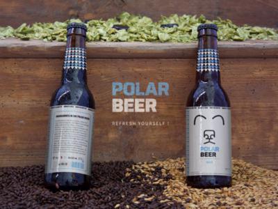 Polar Beer... Grrrr