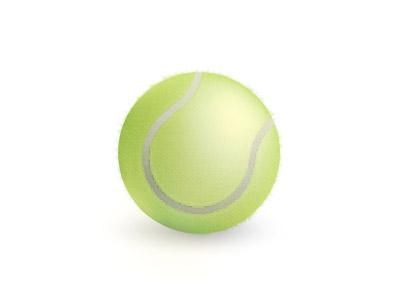 Tennis Ball tennis ball