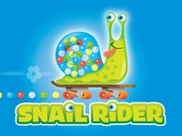 Snail Rider