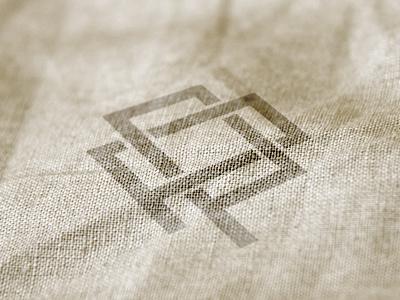 PP Couture Logo branding logo minimal fashion pp