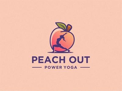 Peach Out