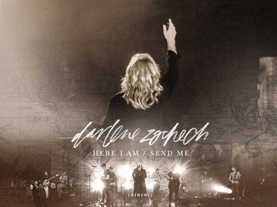 Album Artwork for Darlene Zschech