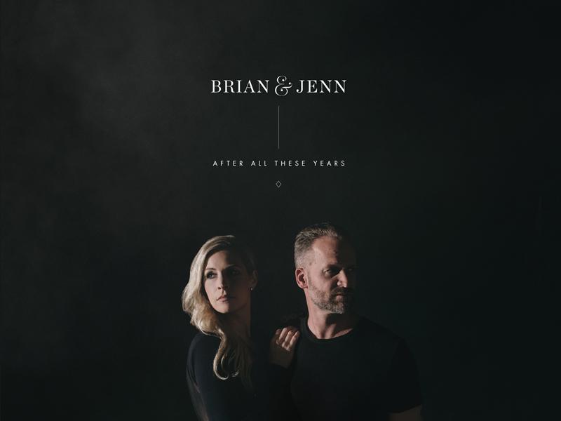 "Bethel Music - Brian & Jenn Johnson ""After All These Years"" jenn johnson brian johnson after all these years bethel music album artwork bethel"