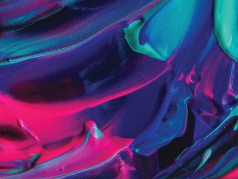 Invisible - Leeland - Album Artwork bethel music bethel ccm design christian artwork album leeland paint