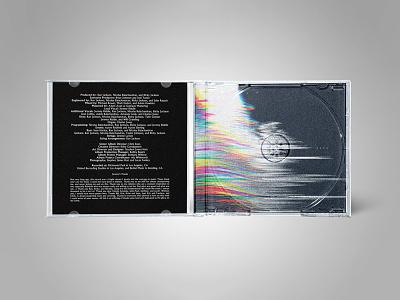 Jeremy Riddle - MORE - Album Artwork jeremy riddle more bethel music glitch design christian artwork album