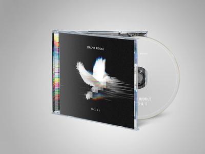 Jeremy Riddle - MORE - Album Artwork