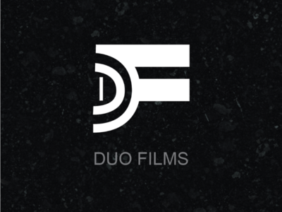 Logo for DUO FILMS