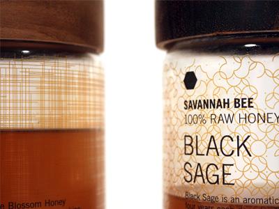 Savannah Bee Packaging