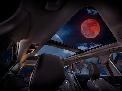 Ford - Blood Moon RTM