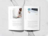 L'Oréal - Brochure About Social Media